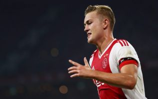 Barcelona senior figure compares Matthijs De Ligt transfer to Man Utd with move to China