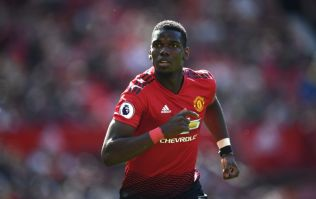 Manchester United offered choice of three Juventus players to swap Paul Pogba