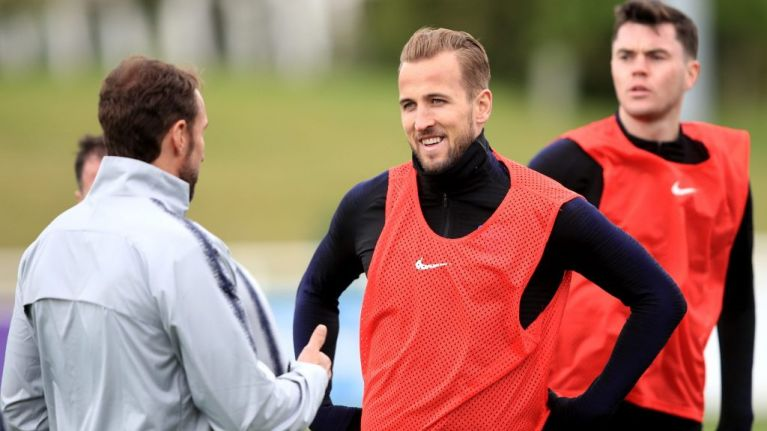 Gareth Southgate to rest several key players in Nations League clash against the Netherlands