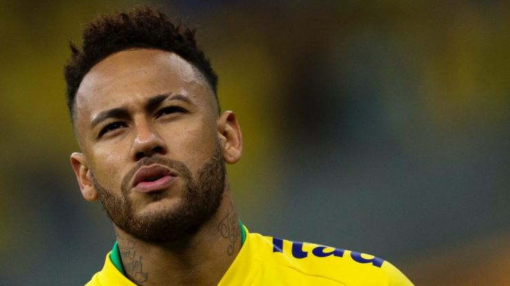 Neymar to miss entire Copa America with ankle ligament damage