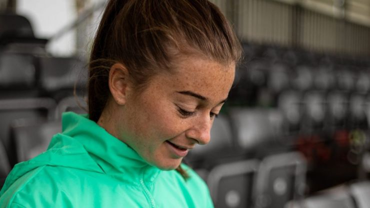 """""""Hopefully we can inspire the next generation"""" - Christie Murray interview"""