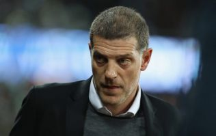 Slaven Bilic set to take over as West Bromwich Albion manager