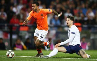 Kevin De Bruyne defends John Stones following Nations League error
