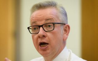 Michael Gove admits to taking cocaine on 'several social occasions'