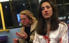 16-year-old boy arrested following homophobic attack on two women