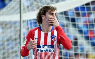 Antoine Griezmann could leave Atletico Madrid as part of swap deal