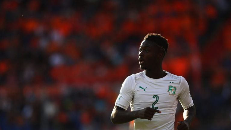 Liverpool 'in talks' with Lille's Nicolas Pepe, despite conflicting reports