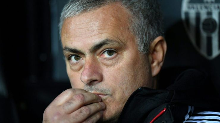 Jose Mourinho 'ready for talks' over becoming next Newcastle manager