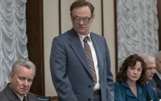 Chernobyl writer discusses two big things that didn't happen in real life but featured in the show