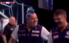 Scotland defeat Ireland in final of darts World Cup