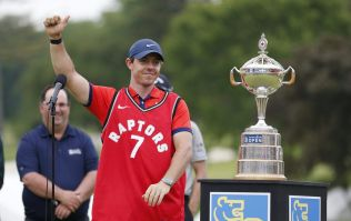 Rory McIlroy shoots round of his career to win Canadian Open