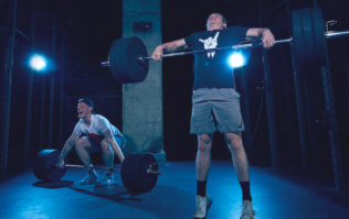 Innovative new weightlifting class uses sensors to test your power