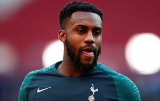 Danny Rose says it is 'draining' sharing England dressing room with Liverpool players