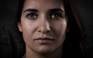For Sama: Waad-al-Kateab - the woman who made the world cry