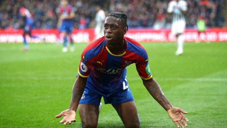 Man Utd poised to make improved offer to land Aaron Wan-Bissaka