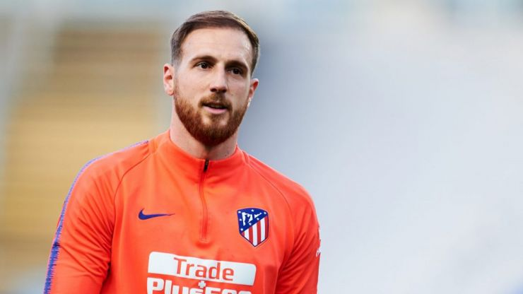 Jan Oblak wants summer transfer and 'favours a move to Old Trafford'