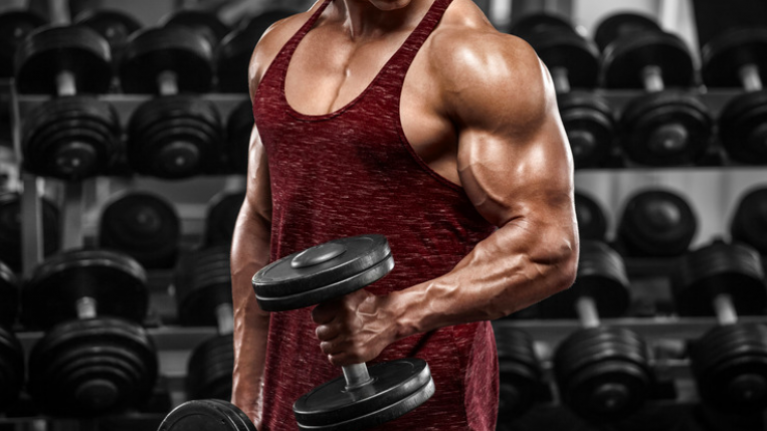 How to build bigger biceps without doing a single bicep curl