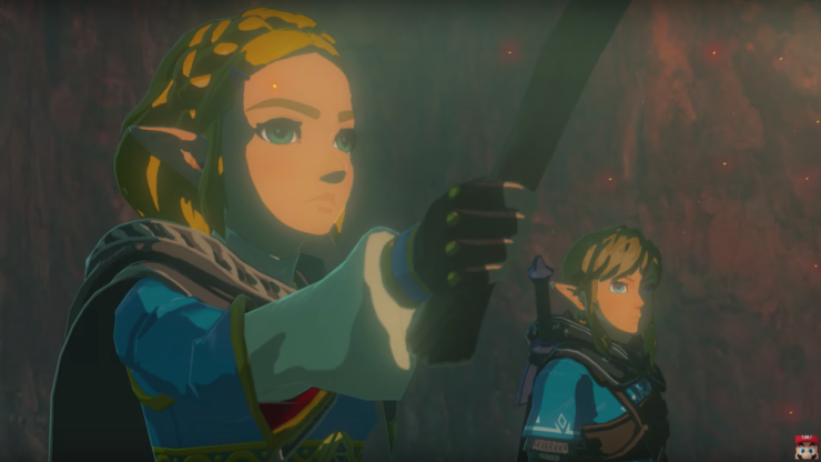 Nintendo has announced a sequel to Zelda: Breath of the Wild