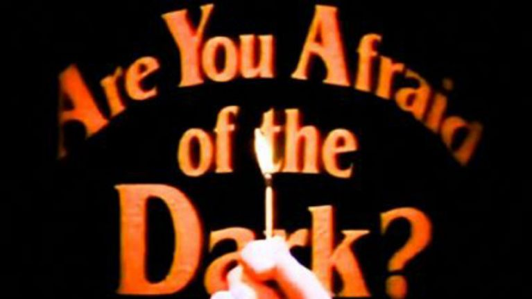 The beloved '90s classic Are You Afraid of the Dark? is about to return