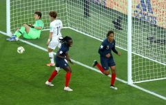 Norway use media manager as they prepare to face France's Wendie Renard