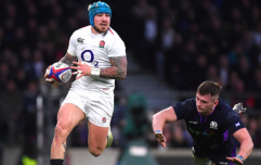 Everything England rugby player Jack Nowell eats on his 5,000 calorie-a-day diet