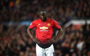 Romelu Lukaku drops big hint that he is leaving Man Utd after Belgium match