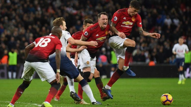 These are the Premier League games available on Amazon Prime this season