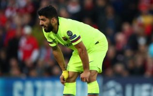 """Luis Suarez admits he """"wanted to disappear from the world"""" after Liverpool comeback"""