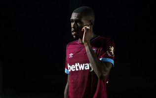 Man Utd willing to bid £45m plus a player for West Ham's Issa Diop