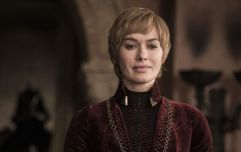 "Lena Headey says she wanted ""a better death"" for Cersei"