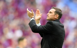Roman Abramovich set to offer Frank Lampard the Chelsea job