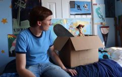 Toy Story IRL: How two brothers spent nearly a decade remaking the Pixar classic with real toys