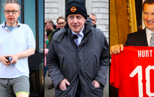 PERSONALITY QUIZ: Which Conservative leadership candidate are you?