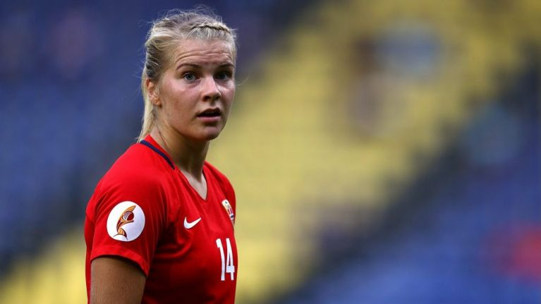 Andy Brassell explains why criticism of Ballon d'Or winner Ada Hegerberg is unfair