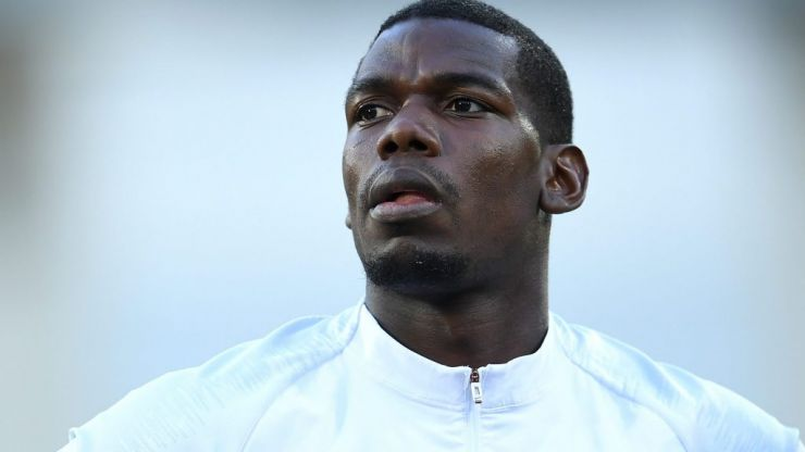 The 10 stages of forcing a transfer, starring Manchester United's Paul Pogba