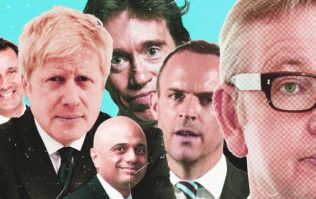 The final six Conservative Party leadership candidates assessed and dissected for your pleasure