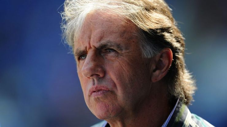 Mark Lawrenson on saddos, the art of punditry and why Sean Dyche is the hardest manager in football