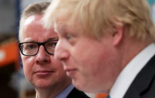 Who would win in a fight between the Tory leadership candidates?