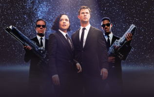 How come there haven't actually been any genuinely good Men In Black movies?