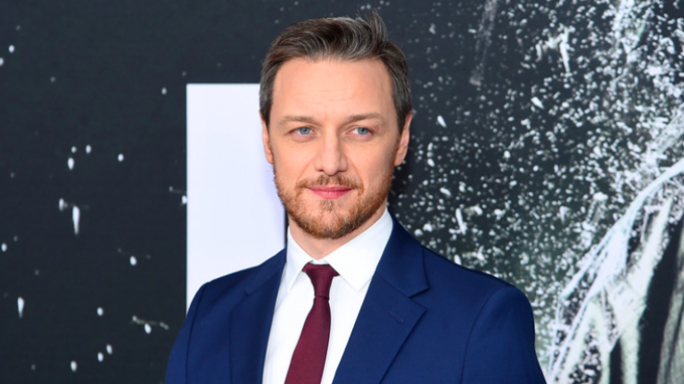 James McAvoy's personal trainer explains why you should eat more eggs