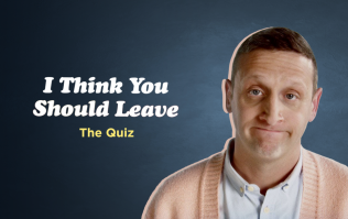 Here is an I Think You Should Leave quiz based on Tim Robinson's freaked out expressions