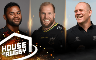 House of Rugby Best Bits with James Haskell, Billy Vunipola, Tadhg Furlong, Mike Tindall and Ben Ryan