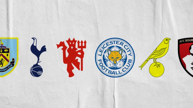 The definitive ranking of Premier League badges