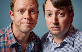 QUIZ: Match the Peep Show quote to the character who said it