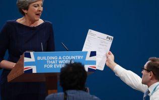 Simon Brodkin: How I fired Theresa May