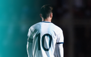 Argentina's failures will never take away from Lionel Messi's greatness