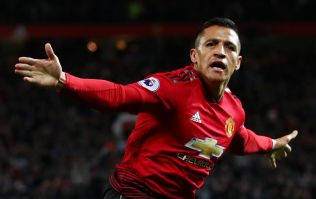 Alexis Sanchez' Chile form offers route for Manchester United redemption