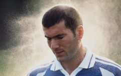 QUIZ: How well do you remember Zinedine Zidane's playing career?