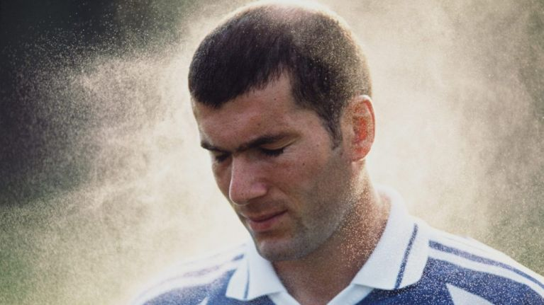 QUIZ: How well do you remember Zinedine Zidane's playing career?