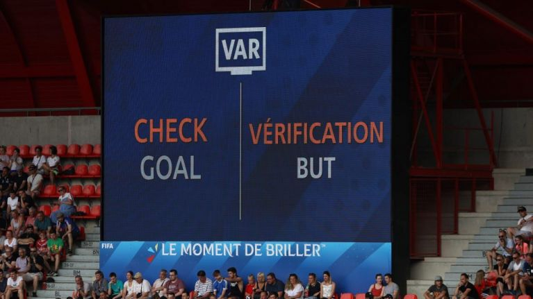 The problems created by VAR are worse than those it's designed to solve